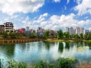 """保利·未来城市获评""""全国建设工程项目施工安全生产标准化工地"""""""