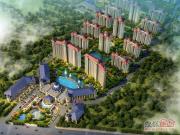 香格里温泉小镇项目在售:养生度假区 均价12800元/平