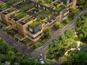 成都楼市刮起改善风  一步到位享舒适生活
