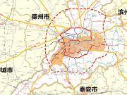 济南三环十二射路网规划公布,你家要变内环了!