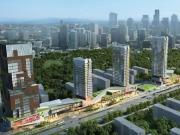 太白湖区首席投资公寓,京投总部广场即买即赚