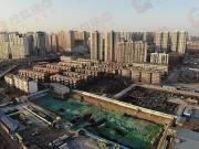 新华区2019年潜力区域 两大千亿房企入驻配套逐渐升级