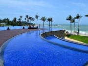 鲁能山海天海石滩叁号项目在售:均价为30000元/平米