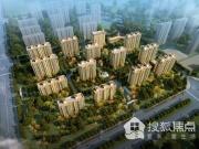 聊城东南吹响腾飞号角 未来城市中心初露峥嵘