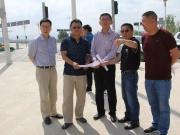 曲靖:力争今年11月将五大公交场站全部建好投用