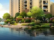 苏州城仕高尔夫精装湖景公寓图片 户型图 实景图 楼盘简介