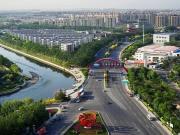 万达广场项目计划选址武清开发区  区域内高层最低总价110万