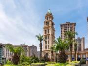 「上海星河湾」三期开始认筹,均价约7.8万/㎡,附一房一价表
