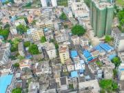 曝太原这个区11村拟连片改造 看看有你们村没?