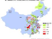 当前中国城市人口新格局探析(下):从人口迁徙视角看城市前景