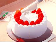 春意盎然,甜蜜蛋糕DIY,与您共享这个假期
