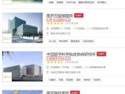 在南京,家门口就是好医院楼盘集合!主城、河西、城东都有!