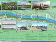 利好7盘 兰州雁滩千亩黄河景观带明年将建成 效果图曝光