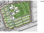 黄山绿城桃李春风项目一期规划方案公示 占地80529㎡