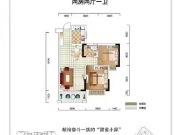 金阳北永实•御湖尚城首付12万起买品质住宅