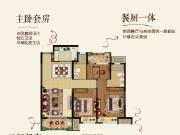 中梁香缇公馆来看看项目的新进展(组图)