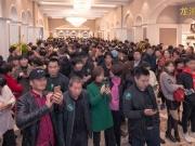 宁波有个洋房一路火爆!粉丝天天催着开盘,究竟为何?