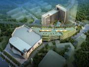 中国城项目推出:拎包入住公寓 均价1.9万/平米带装修