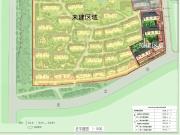 奇泉·梨花村小区回迁安置楼核发批前公示