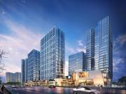 要火!首家三甲医院+商业地标加持!城南价值焕新!