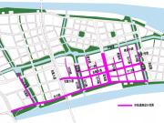 横沥岛尖又有新动作!南沙金融岛安益路以西规划建16条市政路