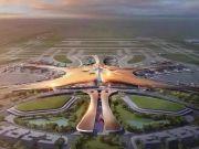 随着北京大兴国际机场的通航,龙熙庄园成为了一颗闪耀的新星,可