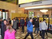 东岳·悦公馆会员招募活动引爆张家界!