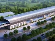 最新消息!郑许市域铁路正式进入建设阶段!