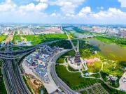 龙盛西园   城市发展,规划先行,临沂商城即将迎来转型发展