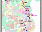 """香雪南岗""""牵手""""成功,黄埔有轨电车2号线预计2022年通车"""