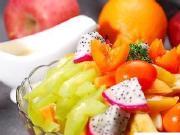 创宇·汇景城 周末邀您品尝舌尖上的美味