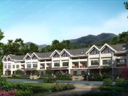 山海一墅现房在售 均价9500元/平米