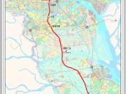 亚博体育怎样玩最快地铁重大进展,首次S型穿过珠江!