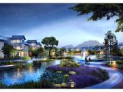 中国丽江·国际康养社区——颐养泰和