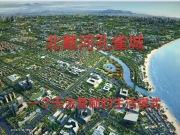 华夏幸福再建一座健康产业城 精装修南北通透三居 拎包入住