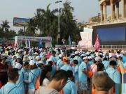 近3000人现场见证 碧桂园1200万支持湛江精准扶贫