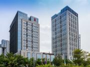 宝安中心区首个甲级写字楼项目 荣超滨海大厦