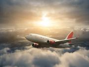 秦皇岛机场至宁波航线今日开通 通航城市增至12个