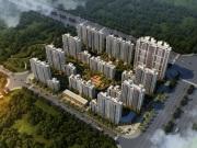 沧州天成嶺秀·嶺珺府项目规划及建筑方案公示 效果图曝光