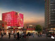 通州区 办公居住集一体 城市之光特写--130万入住北京