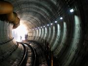 地铁3号线最新施工进度播报 附近楼盘受益有你家吗