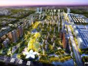 大濮阳50年一遇城市产业巨变,汽车小镇绽放高铁新城!