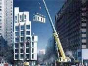 装配式建筑通过专家评审再添新项目 石家庄装配式住宅项目一览