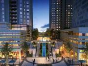 东煜集团摘得2018-14号宗地将于天水城西打造东煜广场项目