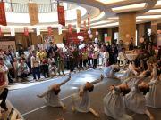佳兆业壹号公馆:艺术筑就梦想 舞蹈点亮人生