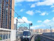 地铁8号线焕发南城活力 置业良机再现