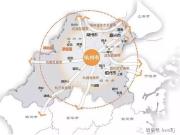 鸿威·东方雅苑丨黄山加入杭州都市圈,解析1小时价值!