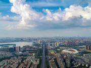 大城蝶变 | 从中国车都到未来城市人居中心,入主正当时