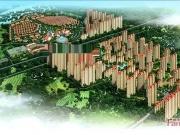 滁州市区十一月楼盘销量排行榜Top10