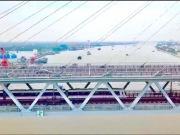 上海这条新建轨交竟然这么漂亮!看过后一定会被它圈粉